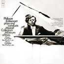 Philippe Entremont Plays and Conducts Mozart/Philippe Entremont