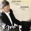 Saint-Saëns: Piano Concerto No. 3 in E-Flat Major, Op. 29, Rhapsodie D'Auvergne, Op. 73, Wedding Cake, Op. 76 & Africa, Op. 89/Philippe Entremont
