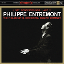 Liszt: Piano Concerto No. 1 in E-Flat Major, S. 124, R. 458 & Piano Concerto No. 2 in A Major, S. 120, R. 456/Philippe Entremont