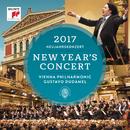 New Year's Concert 2017 / Neujahrskonzert 2017/Gustavo Dudamel & Wiener Philharmoniker