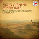 Muzio Clementi: Symphonies/Ivor Bolton