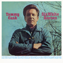 Six White Horses/Tommy Cash