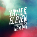 New Day (Remix) - EP feat.Laura Elle Rose/Xavier Eleven