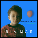 Thoughts on Fire (Neon Dreams Remix)/Ria Mae