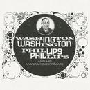 Washington Phillips and His Manzarene Dreams/Washington Phillips