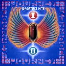 Greatest Hits 1 & 2/JOURNEY