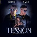 Tensión feat.X-Vier/Gabriel The Real