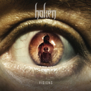 Visions (Re-issue 2017)/Haken