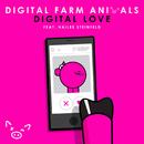 Digital Love feat.Hailee Steinfeld/Digital Farm Animals