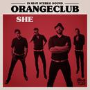 SHE/OrangeClub