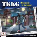 109/Mörderspiel im Burghotel/TKKG