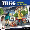 108/Das Konzert bei den Ratten/TKKG