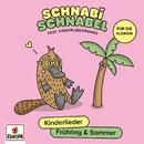 Liederzwerge - Lieder aus dem Musik-Kurs, Vol. 2: Frühling/Sommer/Lena, Felix & die Kita-Kids