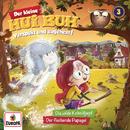 003/Die wilde Koboldjagd/Der fluchende Papagei/Der kleine Hui Buh