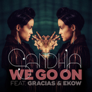 We Go On feat.Gracias,Ekow/Sandhja
