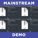 Mainstream Demo - EP/Calcutta