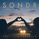 Live Love Learn feat.Peg Parnevik/Sondr