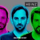 Grau in Grau in Stadt/Heinz aus Wien