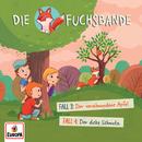 002/Fall 3: Der verschwundene Apfel / Fall 4: Der dicke Schmutz/Die Fuchsbande