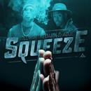 Squeeze/GLOWINTHEDARK, Adje