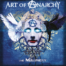 No Surrender/Art of Anarchy