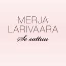 Se sattuu/Merja Larivaara