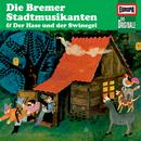 076/Die Bremer Stadtmusikanten u.a./Die Originale