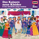 090/Des Kaisers neue Kleider/ Die Prinzessin auf der Erbse/ Das häßliche junge Entlein/Die Originale