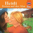 099/Heidi III - Ferien auf der Alm/Die Originale