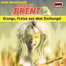 16/Orungu, Fratze aus dem Dschungel/Larry Brent
