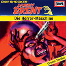 04/Die Horrormaschine/Larry Brent