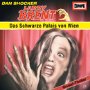 17/Das Schwarze Palais von Wien/Larry Brent