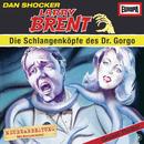 09/Die Schlangenköpfe des Dr. Gorgo/Larry Brent