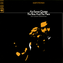 The Time And The Place (Live)/Art Farmer Quintet