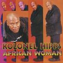 African Woman/Hipps Kolonel