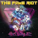 Heart Stray - EP/The Fame Riot