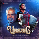 Unsung : A.R. Rahman & Mani Ratnam/A.R. Rahman