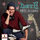 Raffi, die Giraffe/herrH
