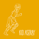 Fall To My Knees/Kid Astray