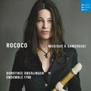 Rococo - Musique à Sanssouci/Dorothee Oberlinger