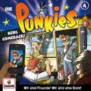 004/Bens Comeback/Die Punkies