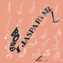 Bobby Jaspar's New Jazz/Bobby Jaspar