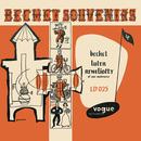 Bechet Souvenirs/Sidney Bechet
