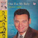 One For My Baby/Frankie Laine with Paul Weston & His Orchestra