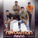 Mikina/Revolution