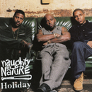 Holiday - EP feat.Phiness/Naughty By Nature