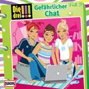 003/Gefährlicher Chat/Die drei !!!