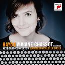 Haydn: Keyboard Concertos (Performed on Accordion)/Viviane Chassot