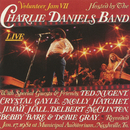 Volunteer Jam VII (Live)/The Charlie Daniels Band
