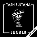 Jungle (Radio Edit)/Tash Sultana